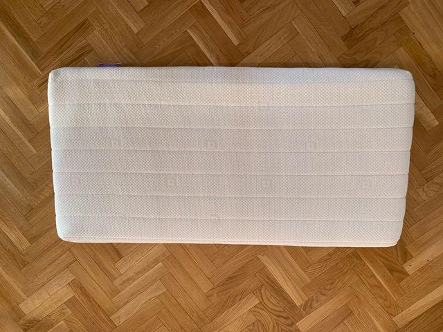 Cuna Micuna 60x120 + colchón
