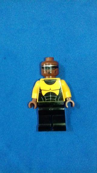Lego Original Luke Cage
