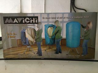 Secador eléctrico de ropa