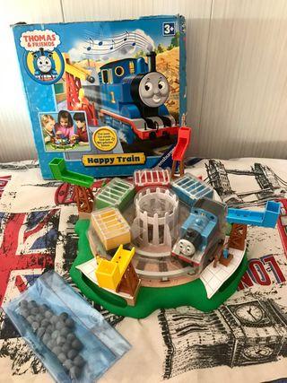 Juego Thomas y sus amigos