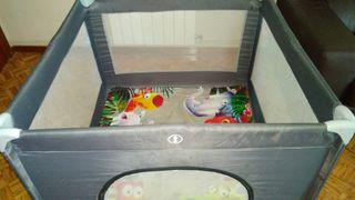 Parque infantil para bebes