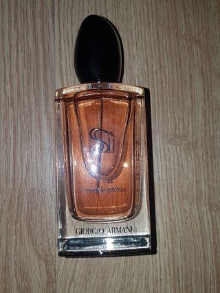 Perfume Si de Giorgio Armani 100ml