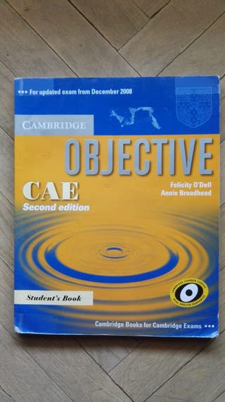 Libros Cambridge C1 Advanced English