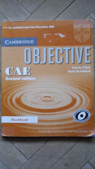 Libros Cambridge C1 Advanced English