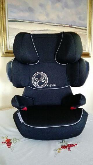 CYBEX CX-Lager-12503 Silla niñ@ coche