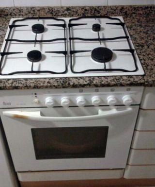 Instalaciones de Encimeras de Gas y hornos