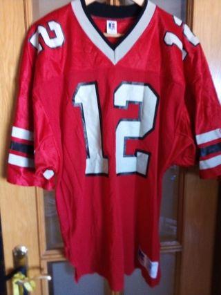 Camiseta NFL Fútbol Americano