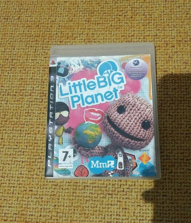 Little Big Planet PS3