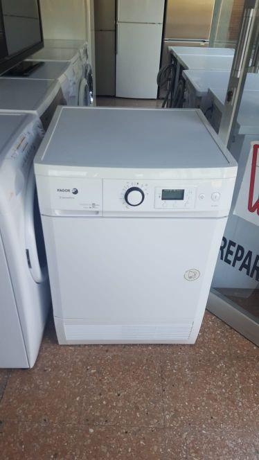 secadora fagor 8kg