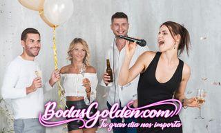 Karaoke con Dj