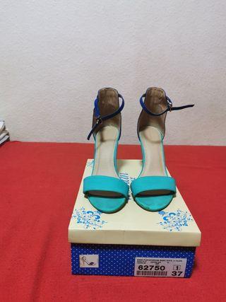 calzados señora