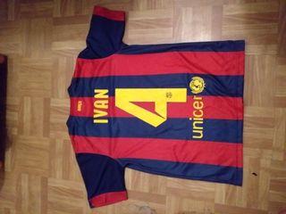 Camiseta Barcelona FCB