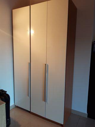 armario habitacion
