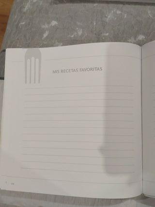 LIBRO DE COCINA ITALIANA CON 222 RECETAS