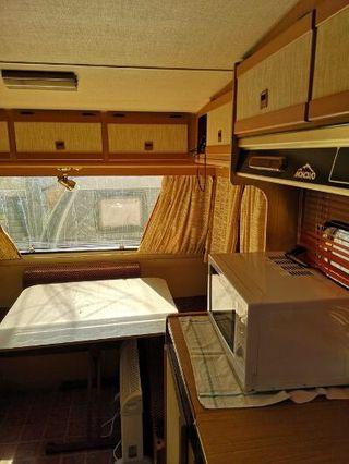 Caravana Moncayo Viena 410