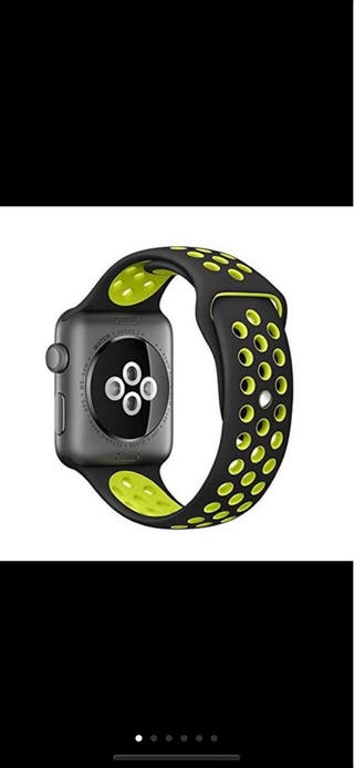 Apple Watch correa