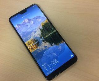 Huawei p20 128gb!!