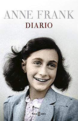 Libro Diario de Anne Frank