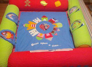 Parque Infantil Imaginarium