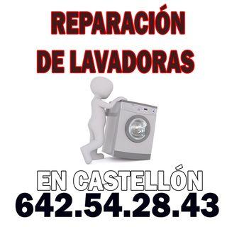 Reparación de placa de lavadoras en castellón