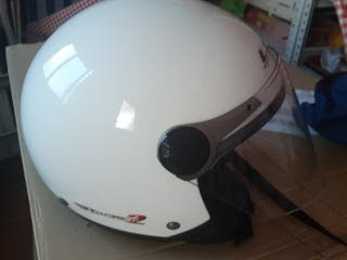 cascos de moto niño