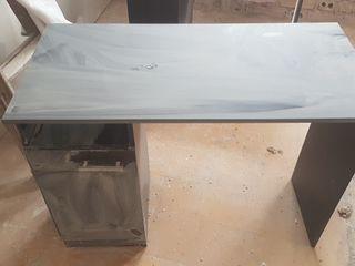 mesa escritorio negra