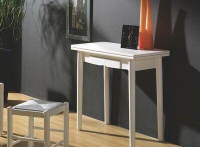 Mesa cocina con taburetes de segunda mano por 80 € en ...