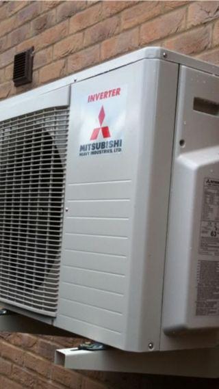 montaje I reparación aire acondicionado