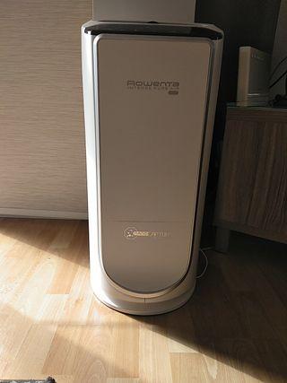 Purificador Rowenta XL