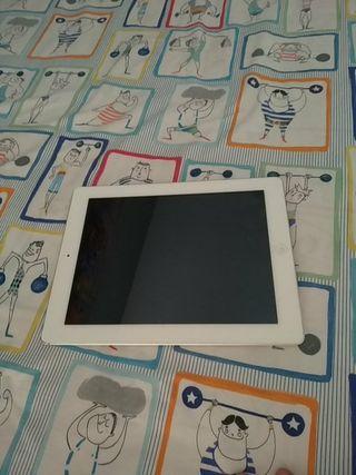 iPad de segunda mano