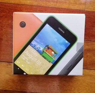 Nokia lumia nuevo sin abrir