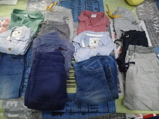 ropa 12/18 meses