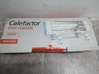 Calefactor Berthen