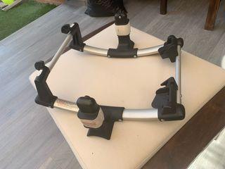 Adaptador para Bugaboo , silla grupo 0 Graco