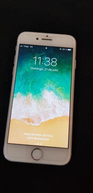 Iphone 8 256gb blanco