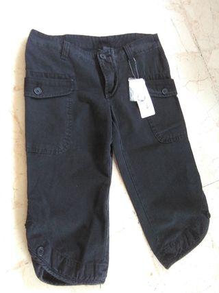 Pantalón corsario