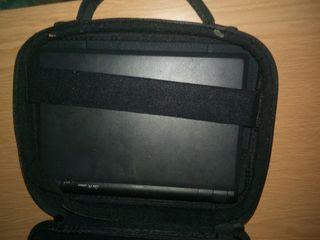 Ordenador Portatil Asus con maletín