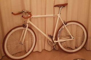 Bicicleta Fixie LA MONA