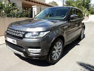 Range Rover SPORT 4.4V8-339CV-NACIONAL-IMPECABLE