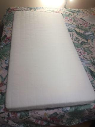 Colchón cuna Vyssa 1,20 X 60cm