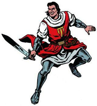 Capitán Trueno (fascímil)