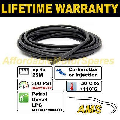 manguito fuel flexible 4mm interno, 10 externo