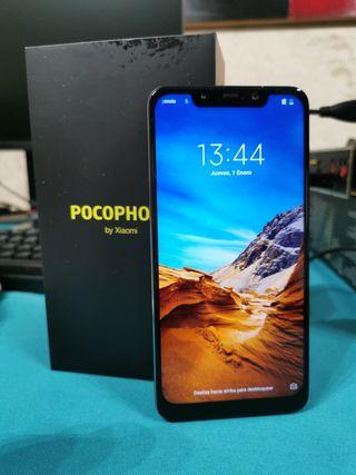 Xiaomi Pocophone F1 6GB/64GB MUY BUEN ESTADO