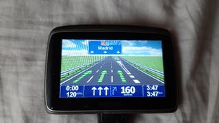 GPS TOMTOM 750 GO LIVE