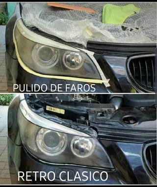 Reparacion de FaRos#