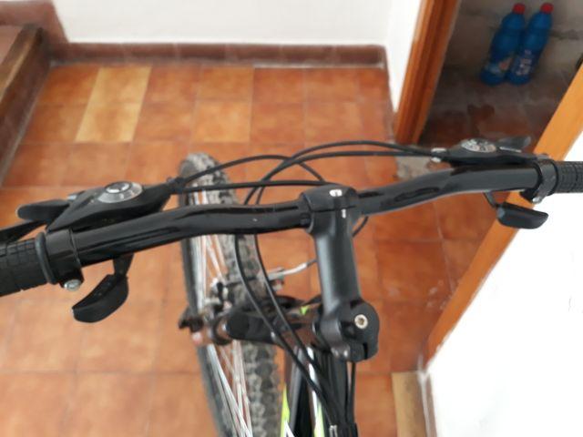 Bicicleta Biocicle