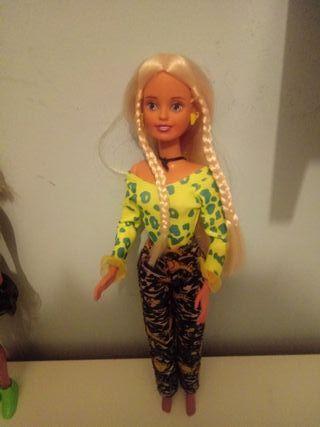 muñeca sindy