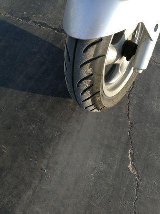 kymco grandynck, 125cc
