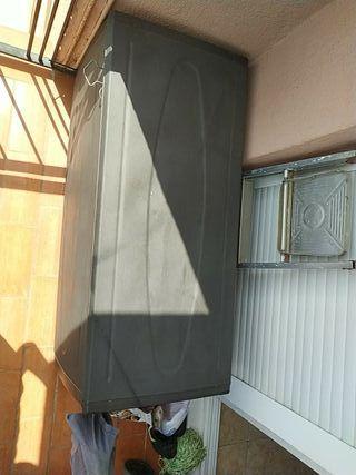 armario de terraza