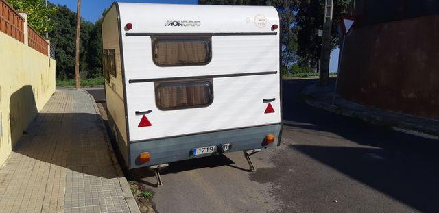 Caravana Moncayo 330 Costa Azul